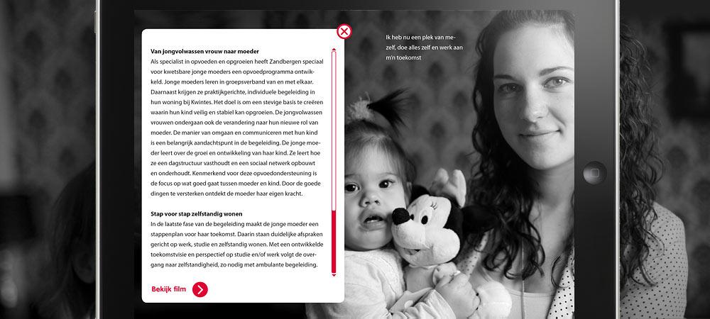 Kwintes online magazine