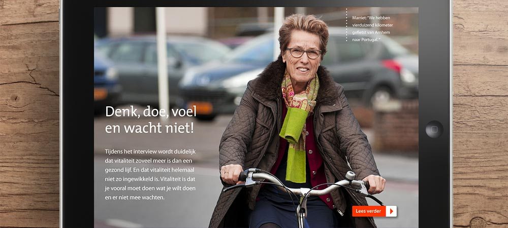 Online magazine Rijn IJssel 2