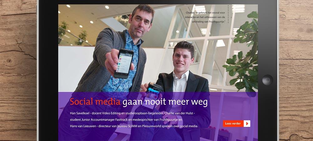 Online magazine Rijn IJssel 3