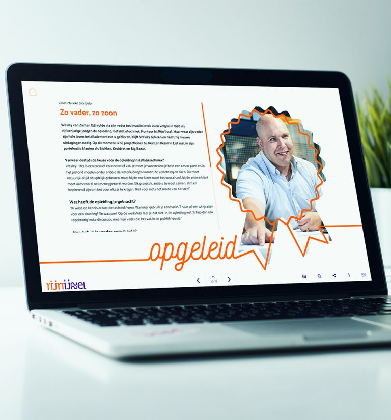 Ronduit [online] magazine