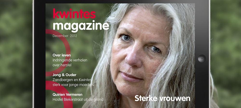 Kwintes online magazine 2