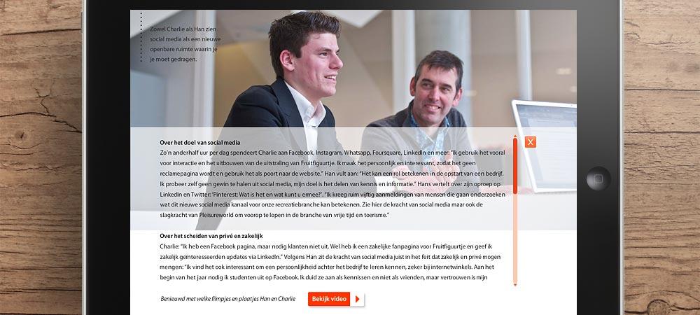 Online magazine Rijn IJssel 4
