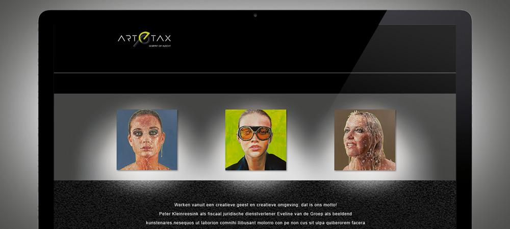 Website_ARTTAX
