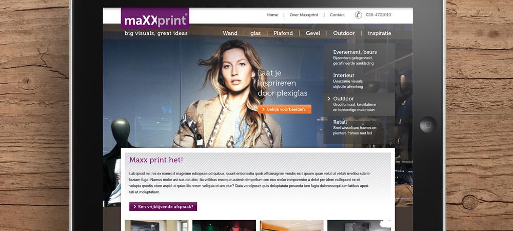 Website_Maxxprint
